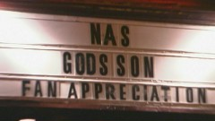 Program Start (from Made You Look: God's Son Live) - Nas