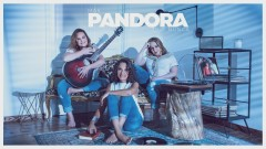 Darte un Beso (Cover Audio) - Pandora (Spain)