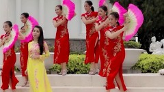 LK Mai Đào Chúc Xuân - Kiều Trâm