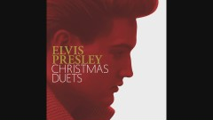 I'll Be Home For Christmas (Audio) - Elvis Presley, Carrie Underwood