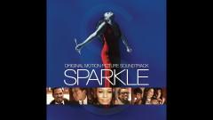 His Eye Is On The Sparrow (Audio) - Whitney Houston