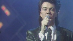 Everything Must Change (Razzmatazz 1985) - Paul Young