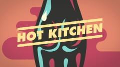 Hot Kitchen (Lyric Video) - Jodie Abacus
