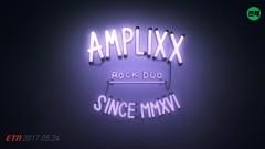Stay Away - Amplixx