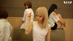 Confused (Dance Practice  Eye Contact Ver) - AOA