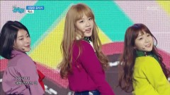 Love Is A Sudden (170107 Comeback Stage) - MIXX