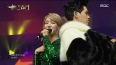 Tell Me - Special Stage (2016 MGD) - ChoA ((AOA)), DongWoo ((Infinite)), Hoya