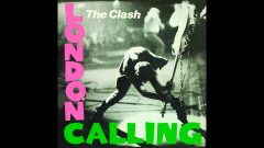I'm Not Down (Official Audio) - The Clash