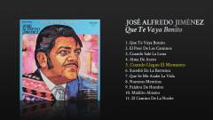 Cuando Llegue el Momento (Cover Audio) - José Alfredo Jiménez