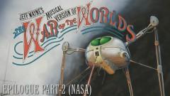 Epilogue, Pt. 2 (NASA) (Official Audio)