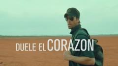 DUELE EL CORAZON - Enrique Iglesias, Wisin