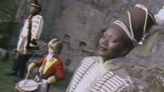 Little Drummer Boy (Official Video) (VOD) - Boney M.