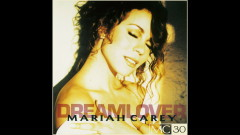 Dreamlover (Eclipse Dub - Official Audio) - Mariah Carey