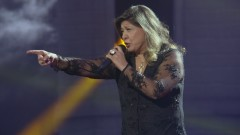 O Meu Coração Disse Sim (Ao Vivo) - Roberta Miranda