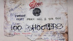 100 Shooters (Audio) - Future, Meek Mill, Doe Boy