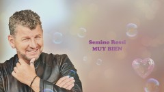 Muy Bien (Mein Herz schlägt Schlager Lyric Video) - Semino Rossi