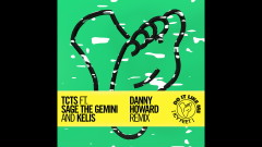 Do It Like Me (Icy Feet) (Danny Howard Remix [Audio]) - TCTS, Sage The Gemini, Kelis