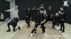 U R My Only One (Dance Practice x2) - VARSITY