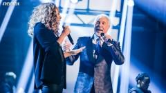 Chain Of Fools (The Voice UK 2015: The Live Final) - Tom Jones, Sasha Simone