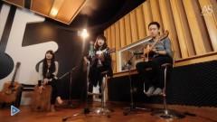 Mình Yêu Nhau Đi (Acoustics Cover) - Mờ Naive, Duy Phong, Hoàng Anh