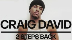 2 Steps Back (Official Audio) - Craig David