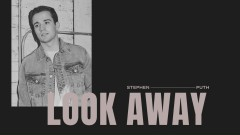 Look Away (Official Audio) - Stephen Puth