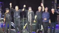 Credits (from Born In The U.S.A. Live: London 2013) - Bruce Springsteen