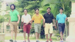 Pudhu Oru Kadavu (Pseudo Video) - Steeve Vatz, Gautham Vasudev Menon