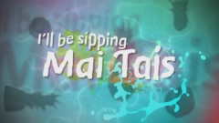 Mai Tais (Lyric Video) - Train, Skylar Grey