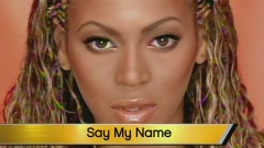 Say My Name (DC Writings 20) - Destiny's Child