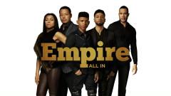 All In (Pseudo Video) - Empire Cast, Serayah, Yazz