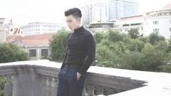 Phố Không Em (Lyric Video) - Đỗ Phú Quí