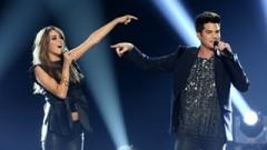 Titanium (American Idol 2013) - Adam Lambert, Angie Miller