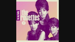 Be My Baby (Audio) - The Ronettes