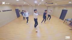 Sun.Moon.Star (Choreography) - KNK