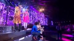 Liên Khúc Duyên Quê (Liveshow 20 Năm - Cám Ơn Đời) - Đan Trường, Thanh Thảo, Lam Trường, Phương Thanh