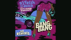 Bang Bang (René LaVice's Trigger Happy Remix [Audio]) - Dj Fresh, Diplo, R. City, Selah Sue, Craig David