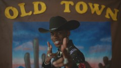 Bài hát Old Town Road (Official Video) - Lil Nas X, Billy Ray Cyrus