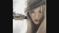 Because of You (Audio) - Kelly Clarkson