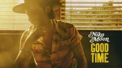 GOOD TIME (Audio) - Niko Moon