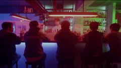 ALCOHOLIC - Kiggen, Gyepy, JANG SEOK HOON
