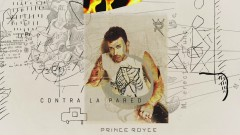 Contra la Pared (Audio Video) - Prince Royce