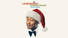 Have Yourself a Merry Little Christmas (Official Audio) - John Legend, Esperanza Spalding