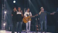 Grandioso És Tú (Ao Vivo) - Bruninho & Davi, Joao Gomes, Davi Garcia Avila