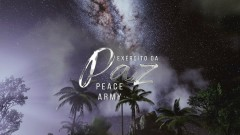 Exército da Paz (Peace Army) (Lyric Video) - Natiruts, Jacob Hemphill