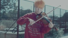 Let's Not Fall In Love (Violin Cover) - Jun Sung Ahn