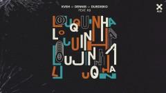Louquinha (Áudio Oficial) - KVSH, Dennis DJ, Dubdisko, K9