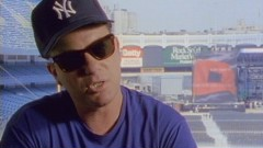 Opening (Live at Yankee Stadium, 1990) - Billy Joel