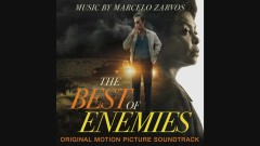 Flames (From The Best Of Enemies Original Motion Picture Soundtrack) - Marcelo Zarvos