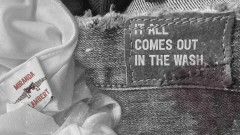 It All Comes Out in the Wash (Audio) - Miranda Lambert